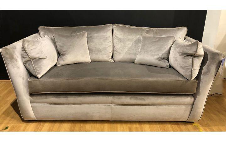 Soho Medium Sofa - Warwick Monarch Taupe