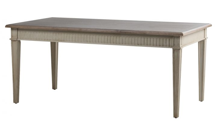 Beauville Rectangular Dining Table