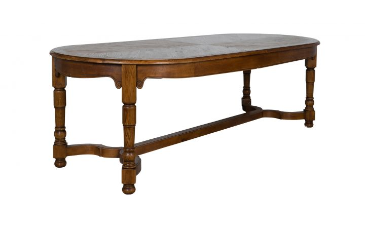Chepstow Dining Table - Large