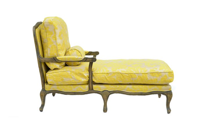 Faubourg Lounger - Chartreuse