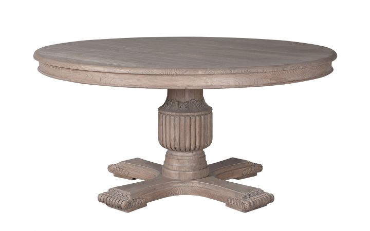Hardwicke Dining Table-Natural