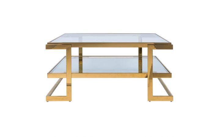 Rive Gauche Coffee Table