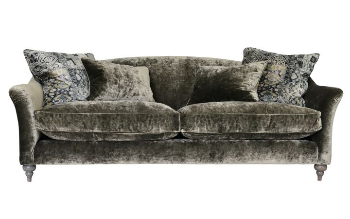 Broadway Grand Sofa - Opium Moonstone