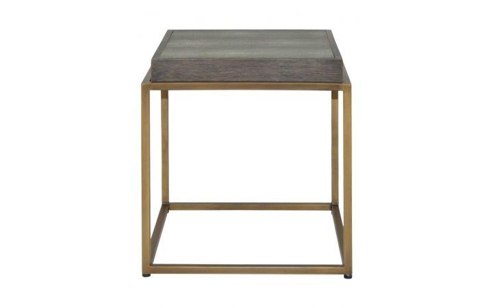 Franco Side Table - Natural