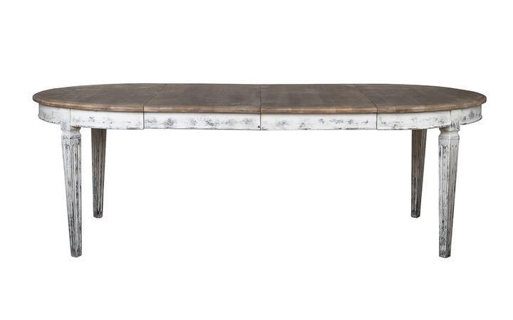 Tuileries Ext Dining Table