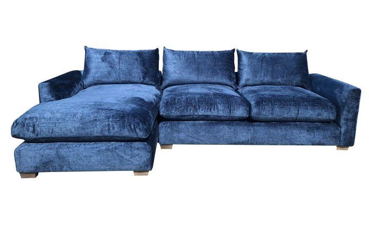Chicago Corner Sofa - Right Hand Chaise