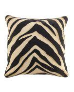 Eichholtz Zebra Cushion