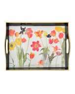 Al Fresco Tray - Tulips