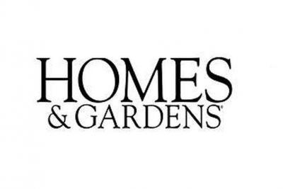 Homes & Gardens May '19